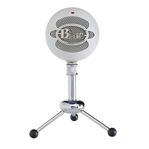 blue snowball usb microhone
